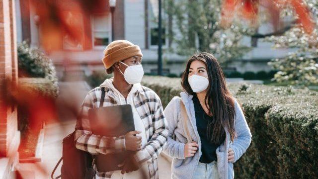 Может ли ношение маски навредить здоровью — исследование