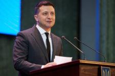 Зеленський очолив президентський рейтинг: за кого готові голосувати українці