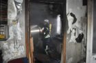 У житловому будинку Одеси сталася пожежа, двоє людей загинули