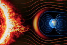 Штормитиме весь місяць: календар магнітних бур на березень