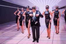 Ми перші в Україні зняли концертний кліп у 3D – Поплавський