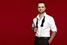 Про відмову від Євробачення, творчість під час карантину та пісні на замовлення – інтерв'ю з Русланом Квінтою