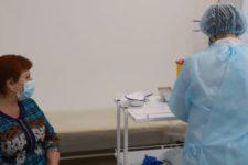 Covid-вакцинація в Україні: за останню добу імунізували 90 громадян