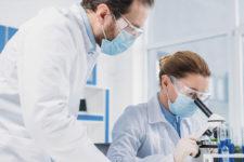 Може знизити ефективність вакцин: у Нью-Йорку виявили новий тип Covid-19