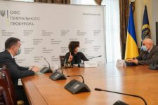 Україна звернулася до Міжнародного кримінального суду щодо переслідувань у Криму
