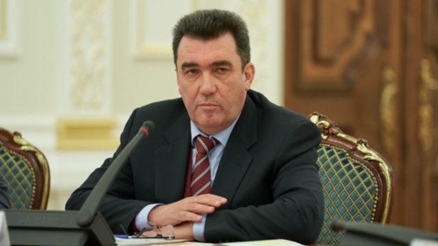 Нові санкції за вибори до Держдуми РФ, оборона та надра: що ухвалили на засіданні РНБО