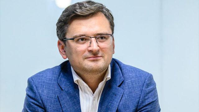 Военная помощь, давление на РФ и постоянные контакты — Кулеба об отношениях Украины и США