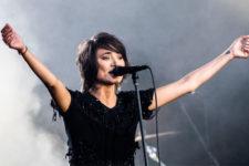 Вперше за вісім років: Земфіра випустила новий альбом