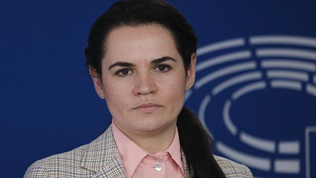 Режим Лукашенка впаде цього року, весною його вже не буде — Тихановська