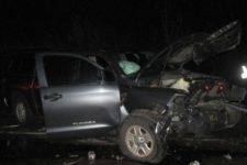 Авто вилетіло на зустрічну смугу: під Мелітополем ДТП забрала життя двох людей