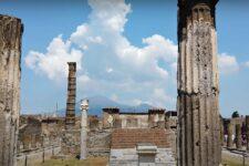 Последний день Помпеи. Существует ли проклятие древнего города