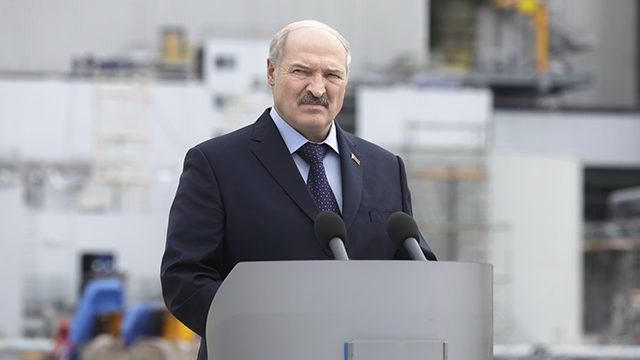 останній диктатор Європи