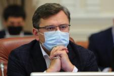 Кулеба назвал Россию пандемией в политике