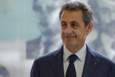 Екс-президента Франції Саркозі визнали винним у корупції і відправили до в'язниці