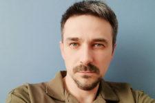 Помер відомий український актор Іван Марченко