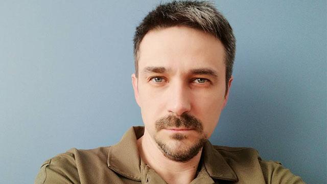 Іван Марченко помер