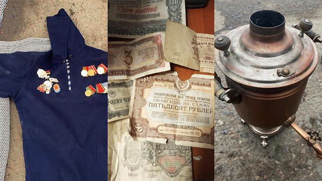 Револьвери, ікони і кольчуги: у Чернігівській області пограбували два музеї