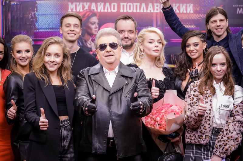 Михайло Поплавський – Далі буде: прем'єру кліпу дивитися онлайн