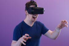 Mesh — Microsoft представила платформу для работы в смешанной реальности