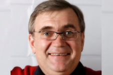 Помер відомий телекоментатор Юрій Розанов