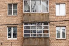Реконструкція хрущовок у Києві: перші два етапи проекту готові
