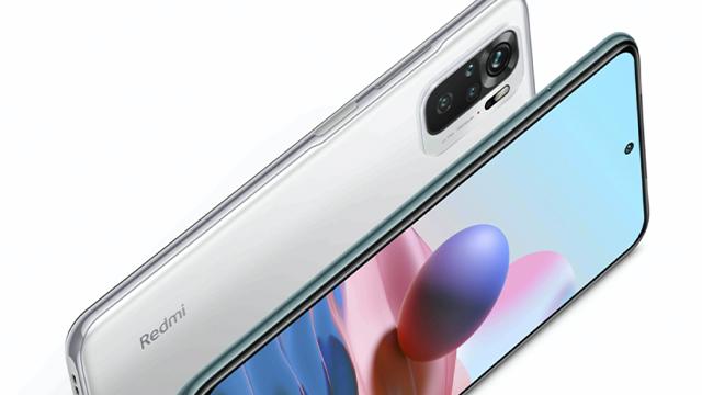 Xiaomi презентувала лінійку Redmi Note 10: характеристики та ціни