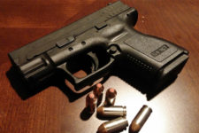 Рада не підтримала законопроект про легалізацію короткоствольної зброї