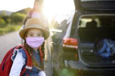В Украине вступили в силу новые правила перевозки детей в авто: основные изменения