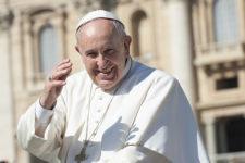 Папа Римський прибув з апостольським візитом до Іраку