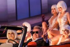 Михайло Поплавський випустив кліп у стилі голлівудських мюзиклів 20-х років