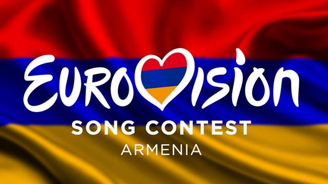 Євробачення Вірменія
