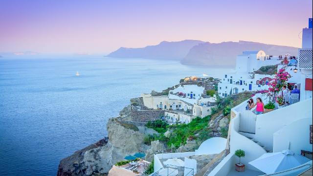 Греція, Греция, море