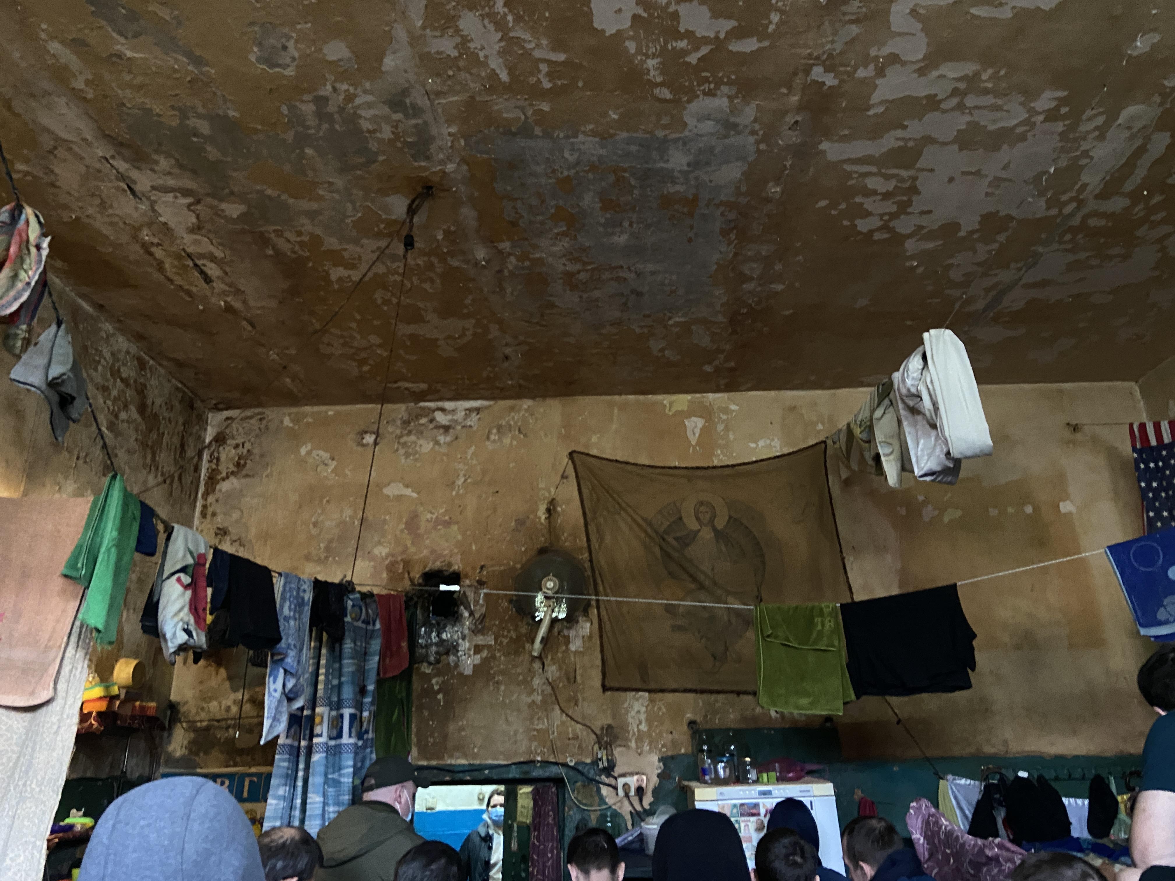У Лук'янівському СІЗО виявили низку порушень