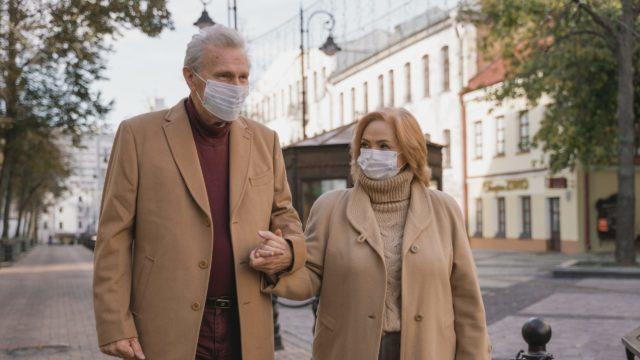 Ситуація не покращується: в Україні 6 796 нових хворих на Covid-19