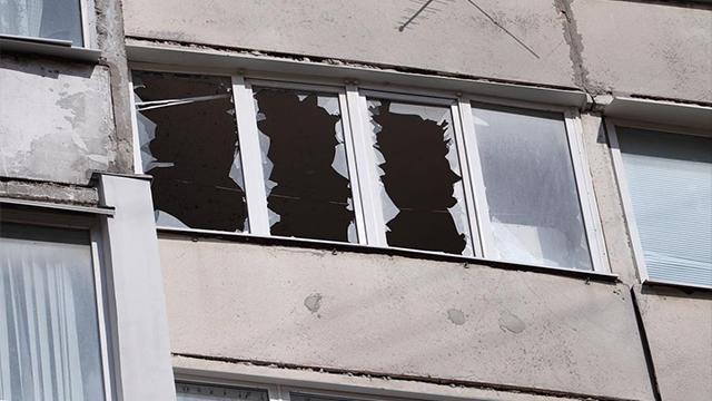 Вибух у Бердянську: двоє загиблих, постраждала жінка