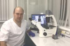 Смогут ли украинцы лечить пневмонию при Covid-19 стволовыми клетками? Интервью с Владимиром Шаблием