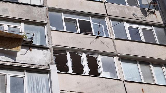 Вибух у дев'ятиповерхівці Бердянську є загиблі – ФОТО