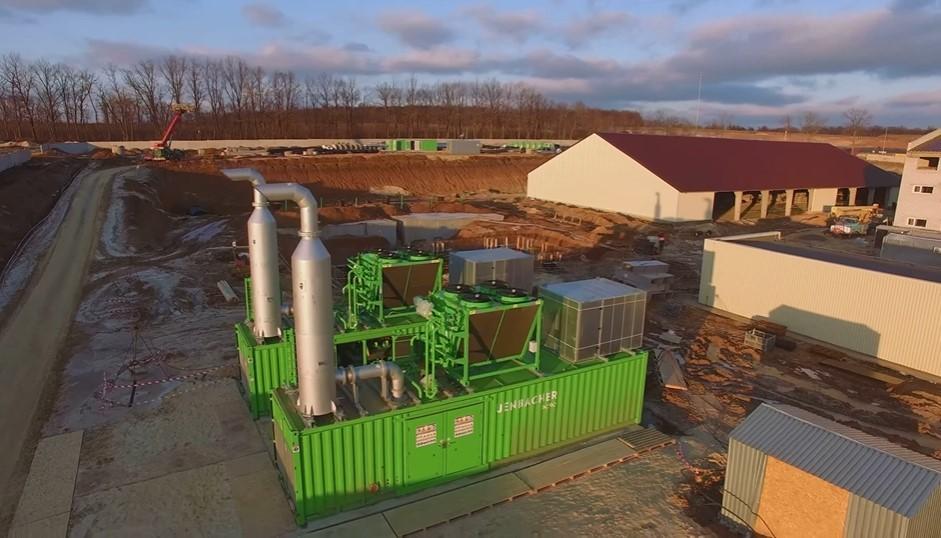 В Харкові запрацює перший в Україні комплекс з переробки побутових відходів