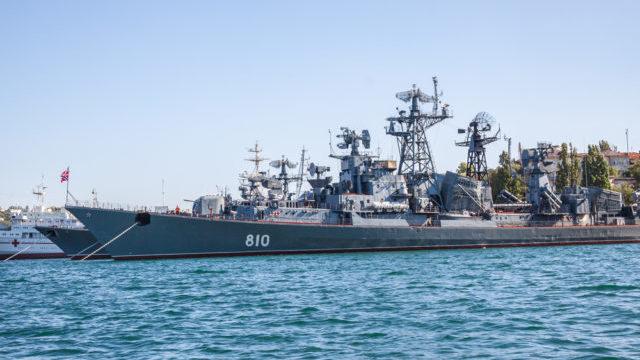 РНБО доручила СБУ з'ясувати обставини підписання договору щодо ЧФ РФ