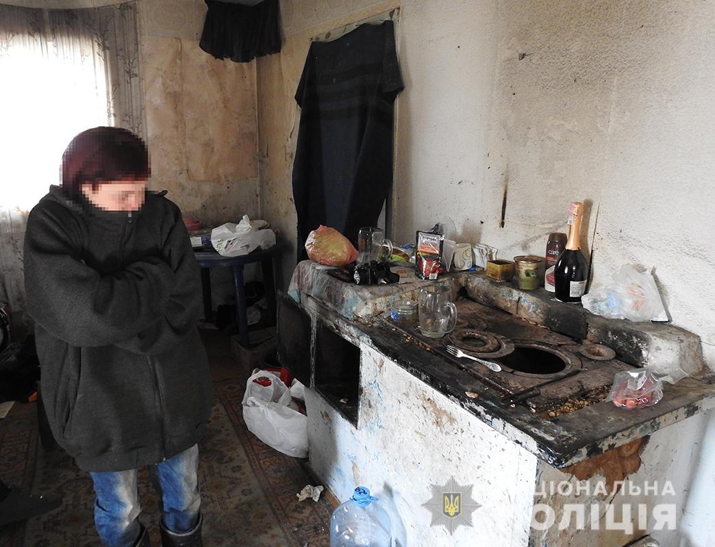 На Запоріжжі у будинку без світла та опалення померла 5-місячна дитина