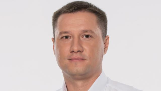 Михайло Терентьєв