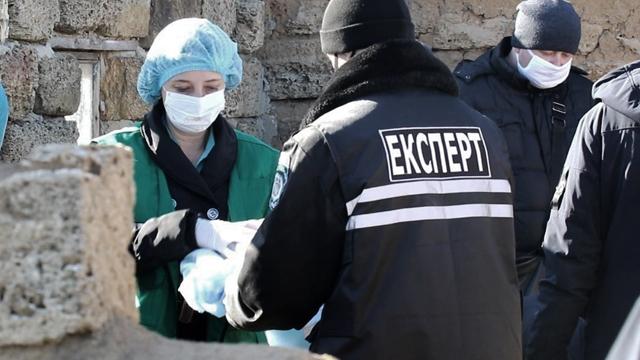 Знайшли у мішку зі слідами зґвалтування: що відомо про вбивство семирічної Марії Борисової