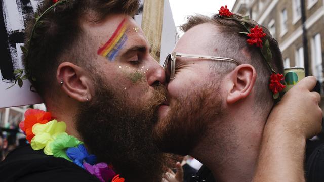 Європарламент ухвалив резолюцію про зону свободи ЛГБТ