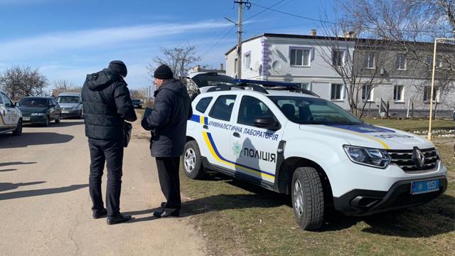 Після чотирьох днів пошуків: поліція Херсонщини знайшла тіло семирічної дівчинки