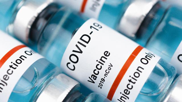 вакцина від ковід