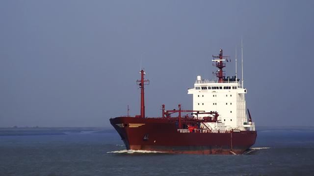 Пірати захопили танкер Davide B: на борту були українські моряки