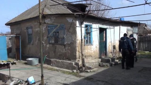 На Запоріжжі померла дитина: мати покинула сина у холодній хаті (ВІДЕО)