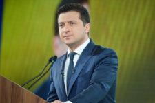 Зеленський висловив співчуття у зв'язку зі смертю принца Філіпа