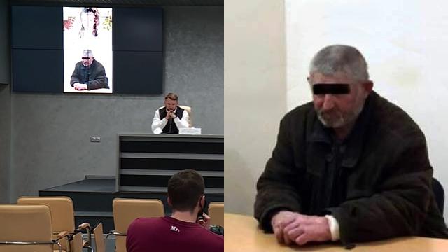 У поліції показали фото підозрюваного у вбивстві Маші Борисової