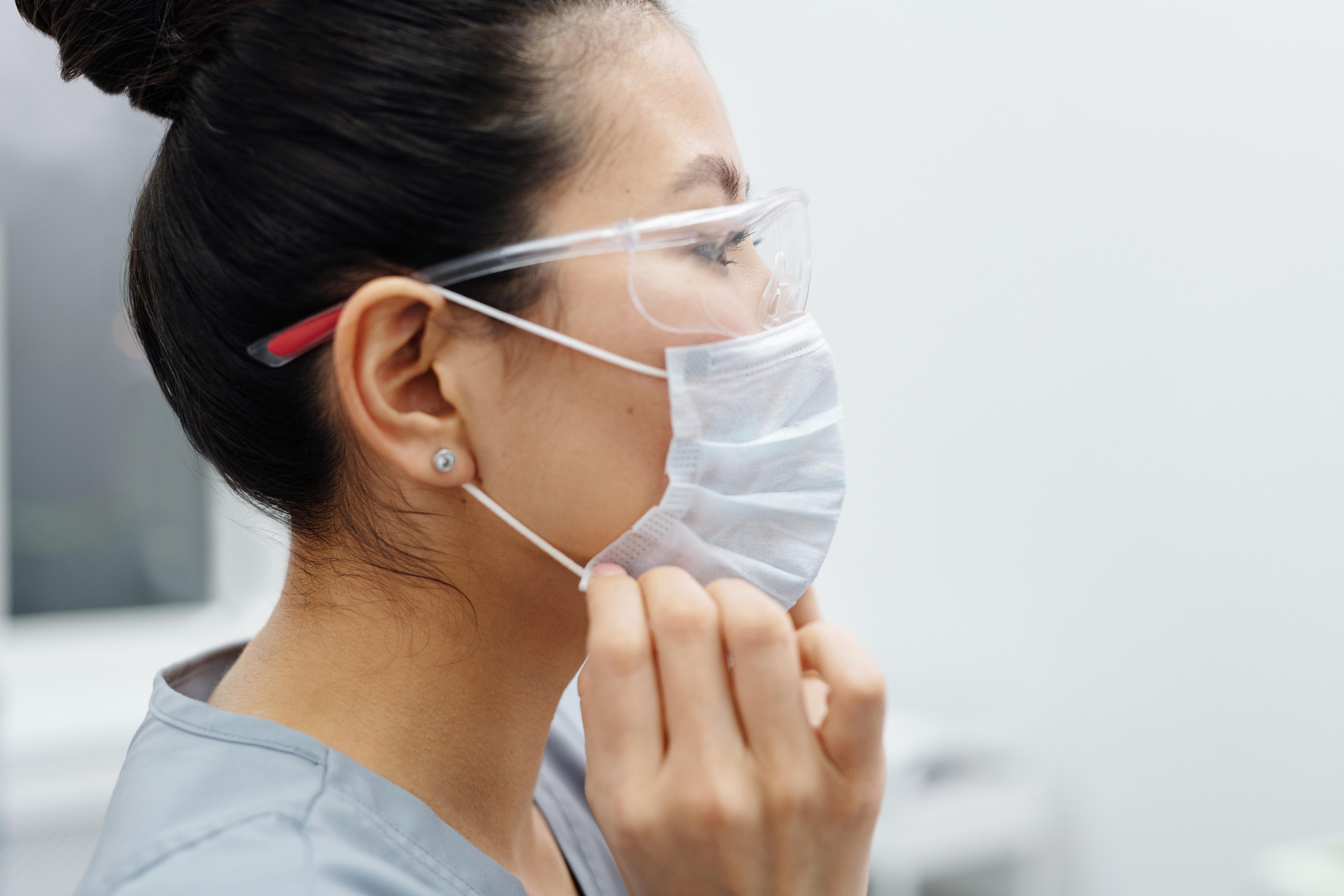 В Австрії оголосили про початок третьої хвилі пандемії Covid-19
